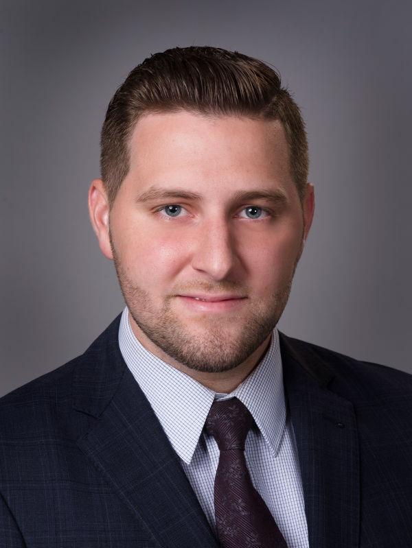 Headshot of David Malczewski   Buffalo, NY   Sheridan Benefits, LLC