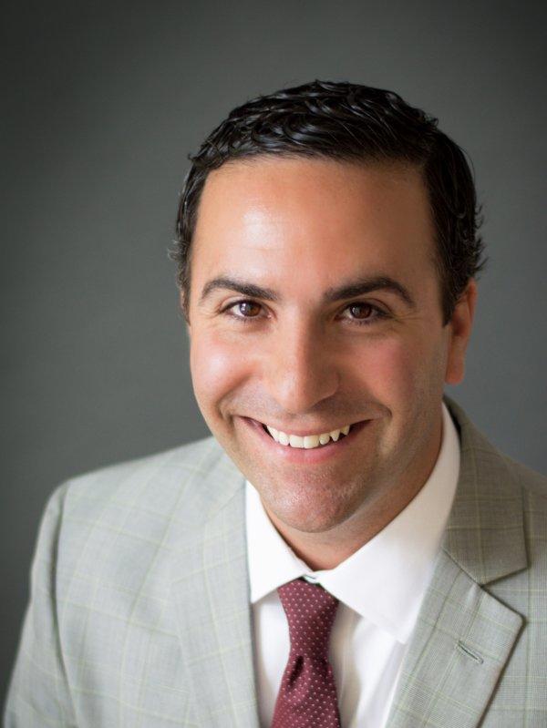 Headshot of Anthony Puntoriero   Buffalo, NY   Sheridan Benefits, LLC