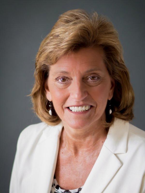 Headshot of Judy Szymendera   Buffalo, NY   Sheridan Benefits, LLC