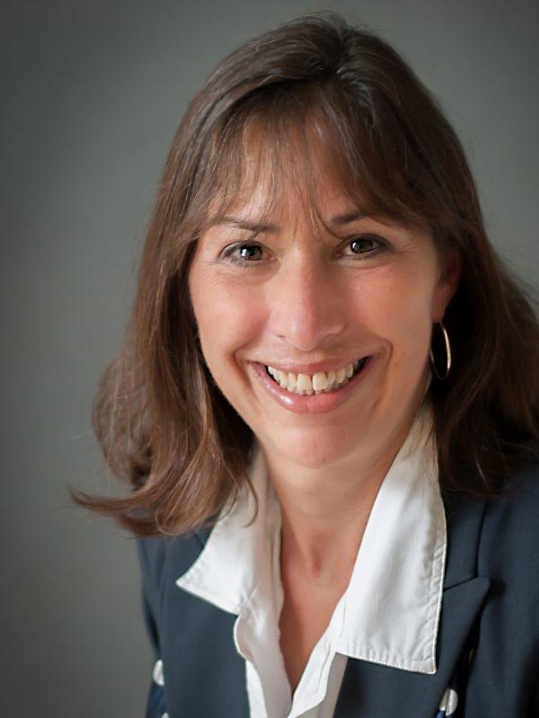 Headshot of Cynthia Karcher   Buffalo, NY   Sheridan Benefits, LLC