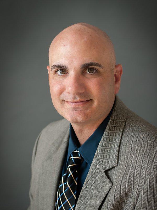 Headshot of Mark DiGaudio   Buffalo, NY   Sheridan Benefits, LLC