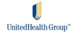 United Health Group logo | Buffalo, NY | Sheridan Benefits, LLC