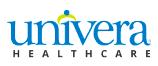Univera healthcare logo | Buffalo, NY | Sheridan Benefits, LLC