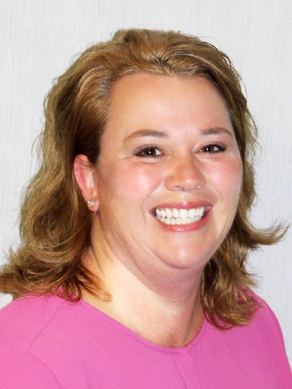 Headshot of Jennifer McGee   Buffalo, NY   Sheridan Benefits, LLC