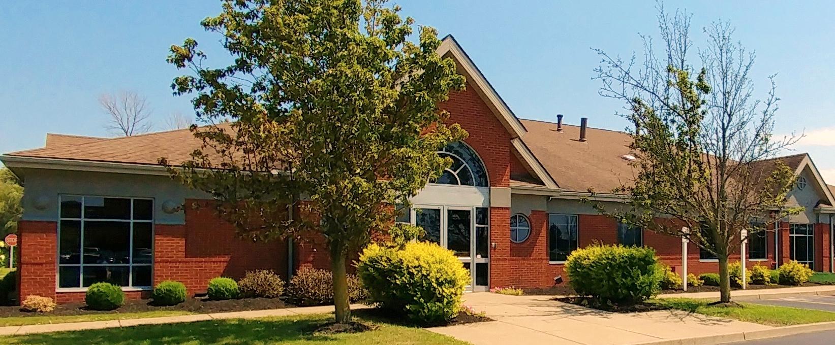 Insurance Office   Buffalo, NY   Sheridan Benefits, LLC