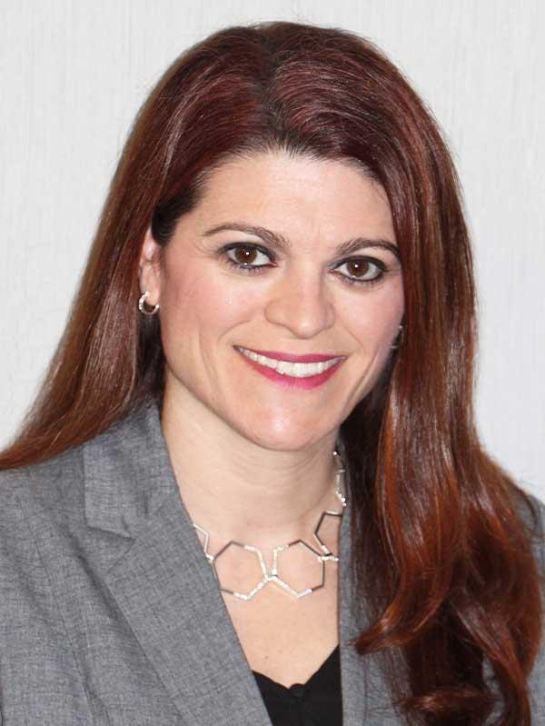 Headshot of Maria Schenk   Buffalo, NY   Sheridan Benefits, LLC